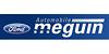 Kundenlogo von Auto FORD Heinrich Meguin