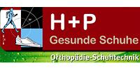 Kundenlogo H + P Orthopädie-Schuhtechnik