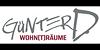 Kundenlogo von GÜNTER D. Einrichtungshaus