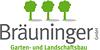 Kundenlogo von Garten- & Landschaftsbau Bräuninger GmbH