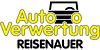 Kundenlogo von Autoverwertung Reisenauer & Co GmbH