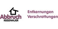 Kundenlogo Abbruch + Verschrottung Reisenauer & Co GmbH