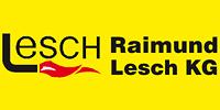 Kundenlogo Lesch Raimund Baustoffe Heizöl