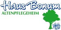 Kundenlogo Altenheim Haus Bonum