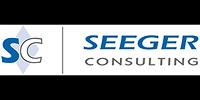 Kundenlogo Seeger Beratungs- und Treuhand GmbH