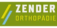 Kundenlogo ZENDER GmbH