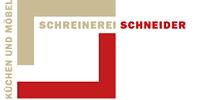 Kundenlogo Schreinerei - Innenausbau Schneider KG