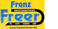 Kundenlogo Fernseh Freer