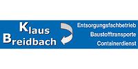 Kundenlogo Breidbach Klaus
