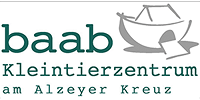 Kundenlogo Baab Tierklinik am Alzeyer Kreuz