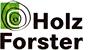 Kundenlogo von Forster - HOLZ FORSTER KG