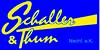 Kundenlogo von Schaller & Thum Nachf. e.K. Heizung · Sanitär · Bäder · Solar