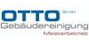 Kundenlogo von Gebäudereinigung A. Otto