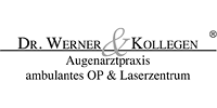 Kundenlogo Augenarztpraxis Dr. Werner & Kollegen