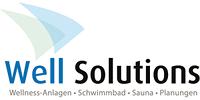 Kundenlogo Pool- & Saunabau Well Solutions GmbH