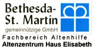 Kundenlogo Altenzentrum Haus Elisabeth