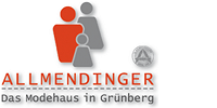 Kundenlogo Allmendinger GmbH & Co. KG