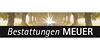 Kundenlogo von A.F.J. Bestattungen Meuer Franz-Josef