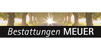Kundenlogo A.F.J. Bestattungen Meuer Franz-Josef