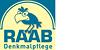 Kundenlogo von RAAB Denkmalpflege