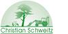 Kundenlogo von Garten-, Landschaftsbau Christian Schweitz e.K.