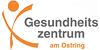 Kundenlogo von Krankengymnastik Gesundheitszentrum am Ostring