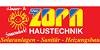 Kundenlogo von Haustechnik Uwe Zorn