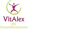 Kundenlogo VitAlex Bewegung, Ernährung