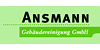 Kundenlogo von Ansmann Gebäudereinigung GmbH