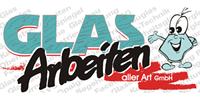 Kundenlogo Glasarbeiten aller Art GmbH