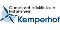 Kundenlogo Gemeinschaftsklinikum Mittelrhein Kemperhof