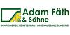 Kundenlogo von Adam Fäth & Söhne
