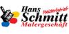 Kundenlogo von Maler Hans Schmitt