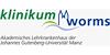 Kundenlogo von Medizinisches Versorgungszentrum Klinikum Worms,  Gök Hüseyin Dr.med.,  Dagenbach Nils Dr.med., Morbitzer Christian Dr.med., Weihrauch Sebastian Dr.med.
