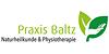 Kundenlogo von Naturheilpraxis Baltz HP/PT