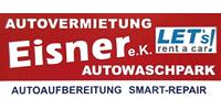 Kundenlogo Autovermietung Eisner e.K.