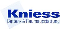 Kundenlogo Kniess Betten & Raumausstattung