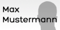 Kundenlogo Mustermann Maxima1