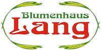 Kundenlogo Blumenhaus Lang