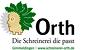 Kundenlogo von Schreinerei Orth e.K.