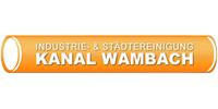 Kundenlogo Wambach