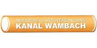 Kundenlogo Kanal Wambach