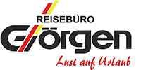 Kundenlogo Reisebüro Görgen GmbH