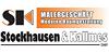 Kundenlogo von Malergeschäft Stockhausen + Kallmes GmbH