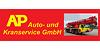 Kundenlogo von AP Auto- u. Kranservice GmbH