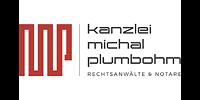Kundenlogo Michal & Plumbohm