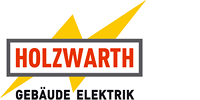 Kundenlogo Elektro Holzwarth