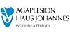 Kundenlogo von AGAPLESION HAUS JOHANNES Wohnen & Pflegen
