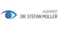 Kundenlogo Müller Stefan Dr.med. Ambulante Operationen Sehschule