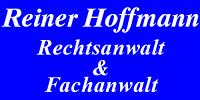 Kundenlogo Hoffmann Reiner Rechtsanwalt